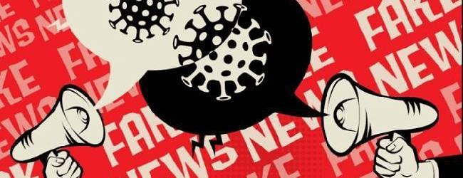 Лъжите, които убиват: дезинформацията за коронавируса причина за смъртта на 800 души