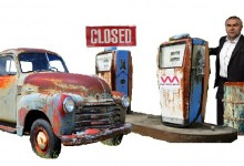Запечатаха бензиностанцията на Марешки в Габрово заради некачествено гориво