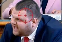 Натиск: От ЕК настояват разследване на Пеевски!