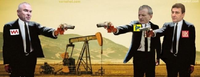 7 петролни компании внесоха в КЗК сигнал за нелоялна конкуренция срещу бензиностанциите на Марешки