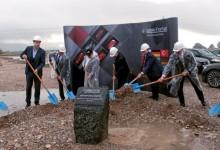 В Пловдив откриват нов завод за части на Mercedes ! Toва e 182-та компания в Тракия Икономическа зона