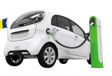 Румънци започват да правят евтини електромобили