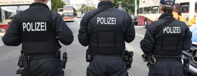 Терорът в Германия продължава! Мъж откри стрелба по хора във Висбаден