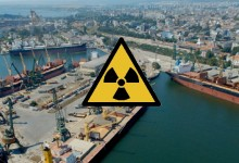 Радиоактивен боклук открит в пристанище Варна