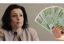 """Земеделският министър Десислава Танева: """"Няма да се хвалим какви измамници сме"""""""