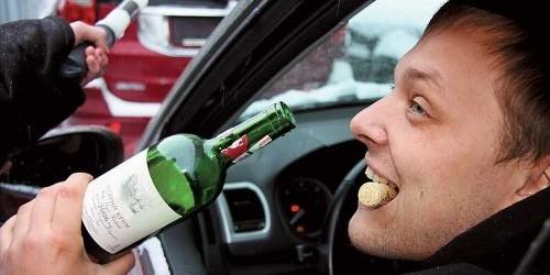 Русия въвежда алкохолни ключалки в опит да спре шофирането след употребата на алкохол