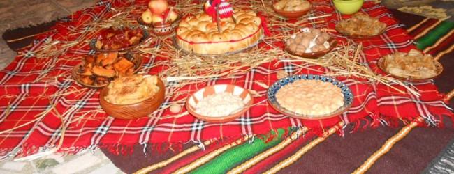 Бъдни вечер – традиции, вярвания и обичаи