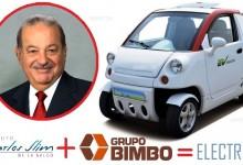 Амбиции: Мексиканския милиардер Карлос Слим ще произвежда мексикански електрически коли