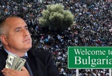 """България е поела ангажимент да отвори нови 3000 """"кризисни места"""" за бежанци срещу парите от Европа!"""