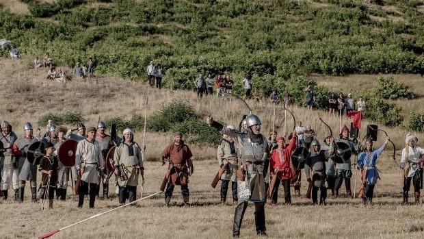 Мащабна възстановка на битката при Ахелой ще отбележи 1100 години от победата на цар Симеон