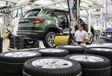 Назрява нов проблем между Skoda и Volkswagen
