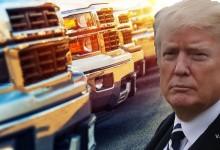 Нов успех за Тръмп: Китай ще отмени митата за внос на американските автомобили