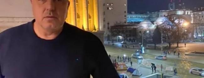 Сговорчивият Борисов или как всеки получава това което иска стига да заплаши с протест