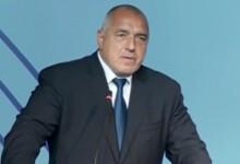 Г-н Борисов ще разследвате ли апартамента на Цветанов? Не, в момента темата е газовия хъб!?!