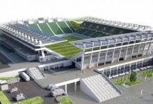 """Красен Кралев: """"Държавата ще финансира довършването на стадион """"Варна"""""""