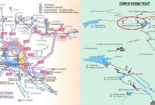 Новият водопровод Перник-София или как държавата ще плати 5 пъти повече от реалната цена за 13 км трасе