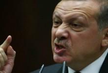 """Ердоган плаши с тероризъм: """"Нито един европеец няма вече да е в безопасност!"""" Ще прогледне ли Европа?"""
