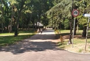 Видимите резултати: Портних обеща да спре колите в Морската градина! След 6 години го направи …. за велосипедите!?!