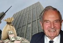 Почина Дейвид Рокфелер – най-старият милиардер в света и глава на фамилията Рокфелер