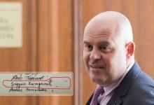 ВСС избра отново Гешев за Главен прокурор