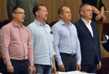 Съветник на президента изригна срещу БНТ: Борисова национална телевизия !