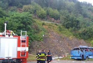 Около 40% от пътищата в България са рискови, сочи доклад