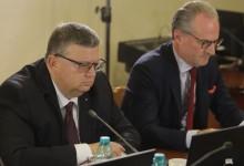 Лозан Панов поиска нова процедура за главен прокурор. Цацаров предложи ВСС да гласува