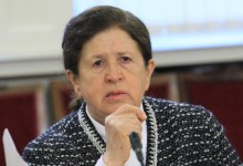 Нов ден – нова оставка! Шефката на ЦИК Стефка Стоева също подаде оставка