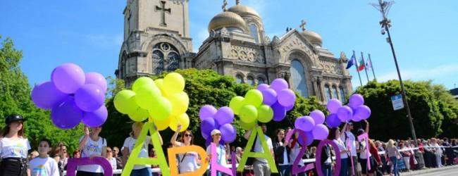 Днес е 15-ти август – Ден на Варна