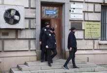 Тази сутрин спецпрокуратурата влезе в Агенцията за българите в чужбина