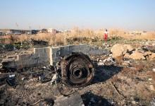 """Иран призна, че са свалили украинския самолет при """"човешка грешка"""""""