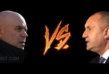 Предстои ли сблъсък Иван Гешев срещу Румен Радев и кой има полза от това?
