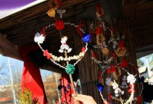 Васильовден е – традиции и обичаи
