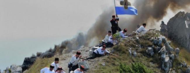 Тази година няма да има историческа възстановка при честването на 143 години от боевете при Шипка