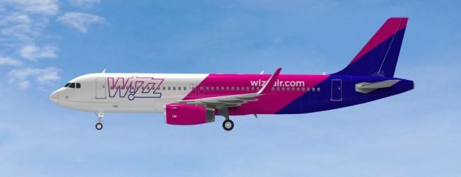 Нискотарифната Wizz Air вече предлага 21 маршрута до 12 държави от Летище Варна