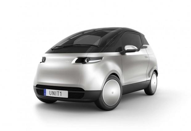 Новият електромобил Uniti One – европейският конкурент на Tesla