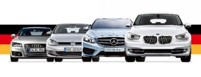 Разкрити са тайни споразумения между германските производители на автомобили