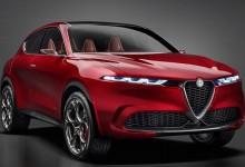 Alfa Romeo атакува пазара с нов компатен спортен SUV