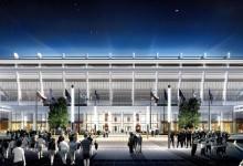 Само при нас: Окончателният проект за Стадион Варна!