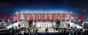 Arena Varna