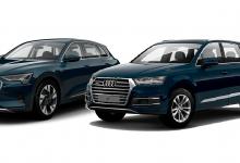 Километър с Audi e-tron излизал по-скъпо, отколкото с дизелово Q7