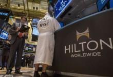 Хотелската верига Хилтън ще съкрати 2100 работни места в световен мащаб