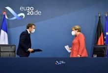 Борсите реагираха положително на приемането на спасителния пакет на ЕС