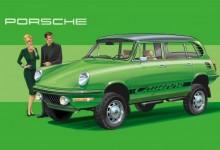 Как биха изглеждали днешните автомобили в миналото
