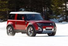 Появата на компактен SUV от Land Rover бешe неизбежна