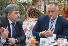 Борисов плаши с война! Иска опозицията и бизнеса да мълчат и да не му пречат!