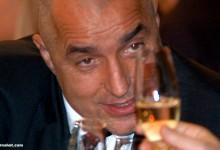Бойко Борисов: Отдавна сме изпреварили румънците във всяко едно отношение