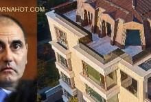 Цветанов се е набутал с новия апартамент!?!