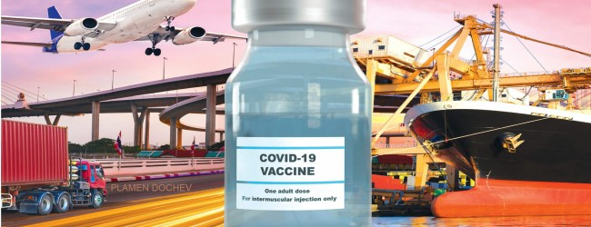 Не, ваксината за Covid-19 няма да е задължителна! Сами ще поискате да се ваксинирате!