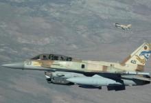 ИЗРАЕЛСКИ F16 ВАРИАНТ ЗА БЪЛГАРСКИТЕ ВВС!